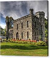 Winnekenni Castle Canvas Print