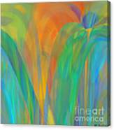 Winsome Canvas Print