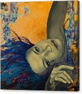 Within Temptation Canvas Print