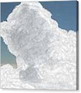 Wolkentoren Cloud Canvas Print