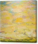 Wonderful Promise Canvas Print