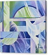 World Peace 3 Canvas Print