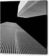 World Trade Center 2 Canvas Print