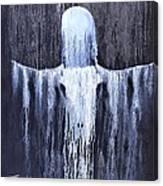 Wovoka's Dream Canvas Print