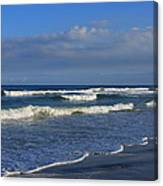 Wrightsville Beach Canvas Print