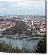 Wuerzburg Canvas Print
