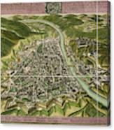 Wurzburg Canvas Print