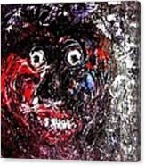 Xpressionz 14 Canvas Print