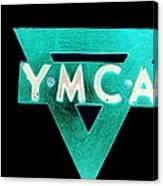 Ymca Canvas Print