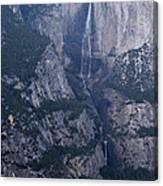 Yosemite Falls Canvas Print