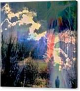 You'll Never Walk Alone Canvas Print