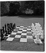 Your Move 1 Canvas Print