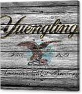 Yuengling Canvas Print