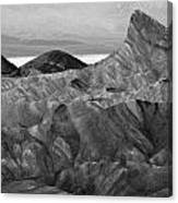 Zabraski Point Death Valley Img 4359 Canvas Print