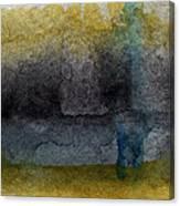 Zen Moment Canvas Print