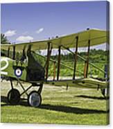 1916 Royal Aircraft F.e.8 World War One Airplane Photo Poster Print Canvas Print
