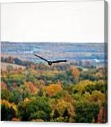 001 Letchworth State Park Series  Canvas Print