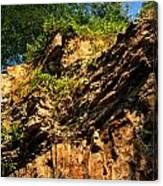 023 Niagara Gorge Trail Series  Canvas Print