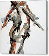 04793 Hot Stuff Canvas Print