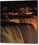 012 Niagara Falls Usa Series Canvas Print