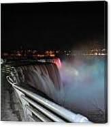 05 Niagara Falls Usa Series Canvas Print