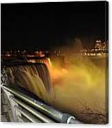 06 Niagara Falls Usa Series Canvas Print