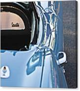 1967 Chevrolet Corvette  Canvas Print