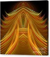 Abstract 102 Canvas Print