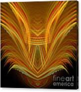 Abstract 107 Canvas Print