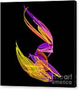 Abstract Fifty-four Canvas Print