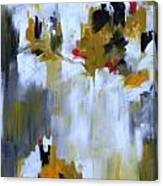 Abstract Landscape. Canvas Print