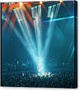 All For The Hall Canvas Print