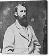 Ambrose P. Hill (1825-1865) Canvas Print