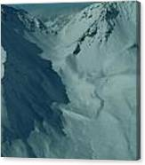 Austria Mountain Canvas Print