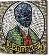 Bannaker Canvas Print