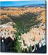 Bryce Point 09 Canvas Print