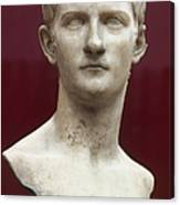 Caligula (12-41 A.d.) Canvas Print