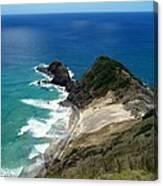 Cape Reinga - North Island Canvas Print