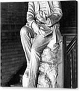Charles Martin Hall, American Inventor Canvas Print