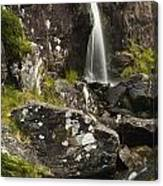 Connor Pass, Dingle Peninsula, County Canvas Print