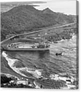 Cuban Missile Crisis, 1962 Canvas Print