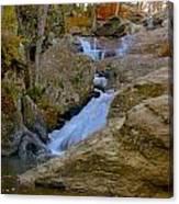 Cunningham Falls Canvas Print