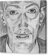 Dali 1933 Canvas Print