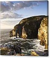 Dunfanaghy, County Donegal, Ireland Canvas Print