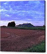 East Anglia Canvas Print