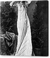 Ellen Terry (1847-1928) Canvas Print