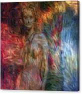 Emergence II Canvas Print