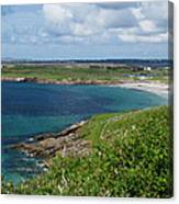 From Crohy Head Canvas Print
