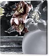 Garden Splendor Canvas Print