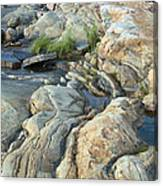 Georgian Bay, Canada Canvas Print
